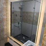 مرايات حمامات